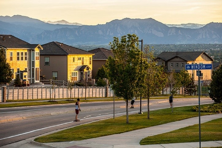 Anthem Colorado ignites growth in Broomfield, Colorado