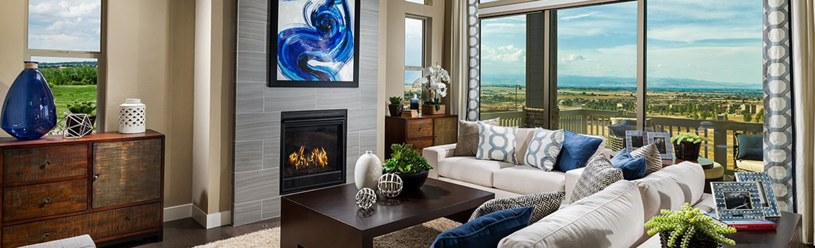 CalAtlantic Homes - New Home Builder in Anthem Broomfield, Colorado