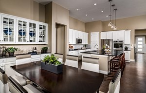Energy-Efficient homes in Anthem Broomfield, Colorado