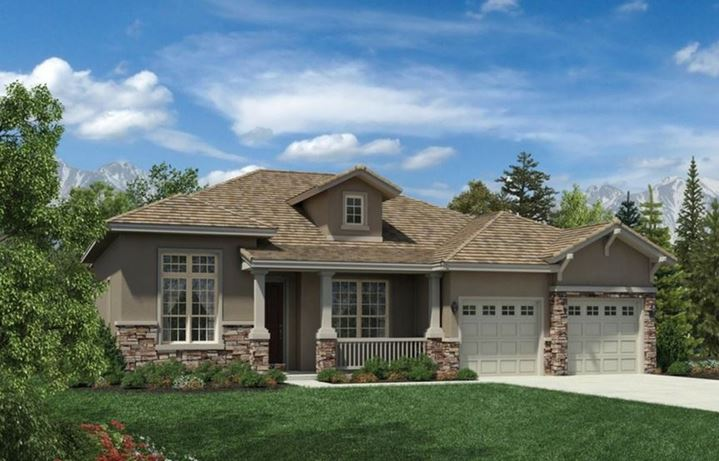 New home for sale at 4135 San Luis Way by Toll Brothers (55+)