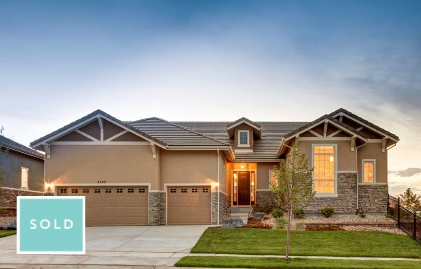 New home for sale at 4145 San Luis Way by Toll Brothers (55+)