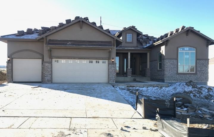 New home for sale at 15692 Deer Mountain Cir by Toll Brothers (55+)