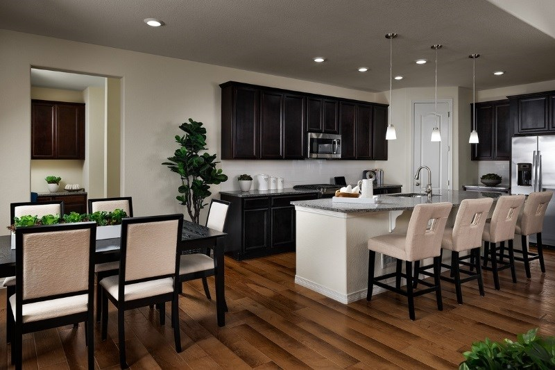 Stonehaven - a model home by Lennar in Anthem Highlands