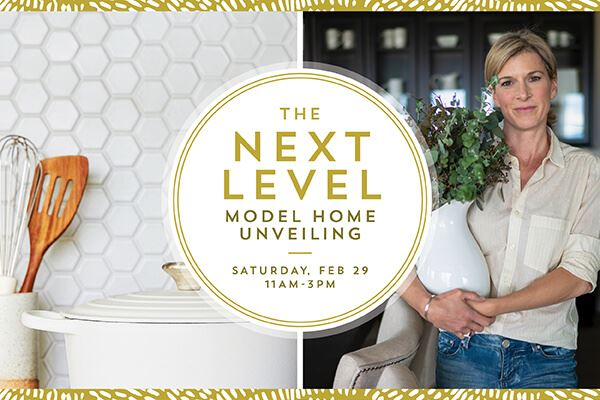 Anthem Reserve Model Home Unveiling